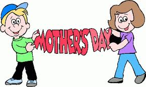 To all mom's of children, pets and imaginary children