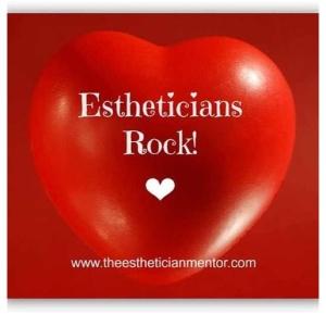 Estheticians Rock