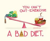 Exercise a bad diet.jpg